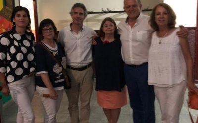 Éxito del concierto a beneficio de los usuarios de AFA Málaga