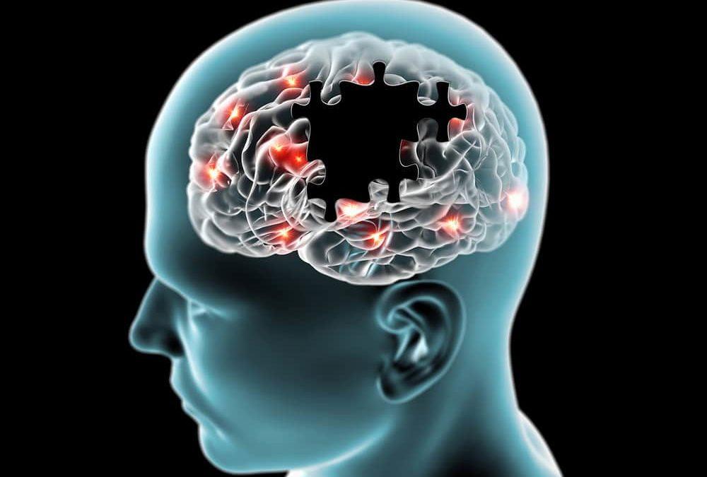 No todo es alzhéimer, hay muchos tipos de demencia