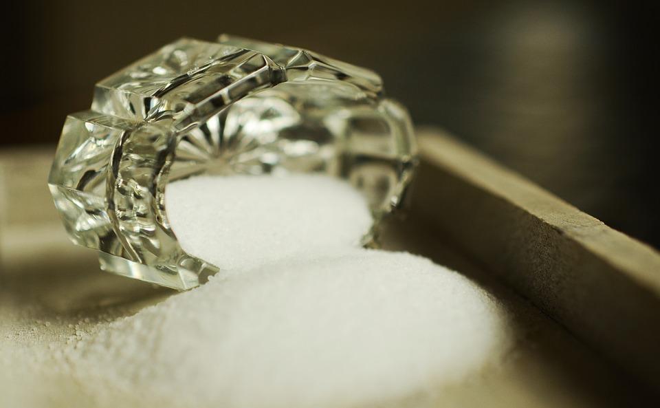 La sal, un pésimo aliado contra el alzhéimer
