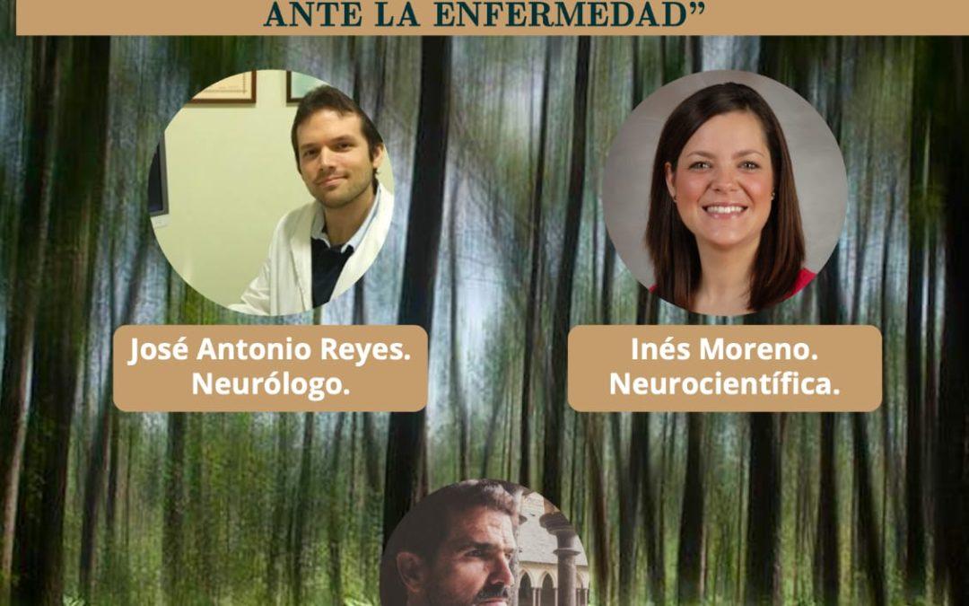 Charla abierta en Málaga sobre el alzhéimer y sus factores de riesgo