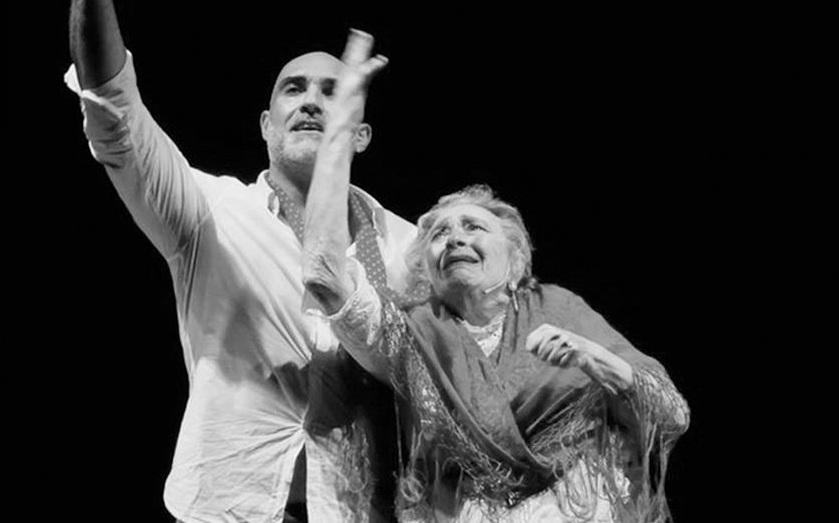 Paco Mora y su 'Flamenco para recordar', hoy en Canal Sur