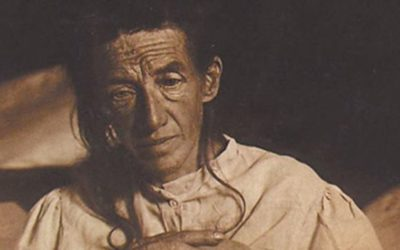 Auguste Deter, el primer caso de alzhéimer de la historia