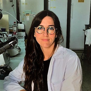 Dra. Elisabeth Sánchez Mejías