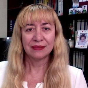 Dra. Antonia Gutierrez