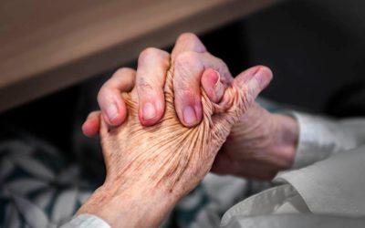 Los cuidados del enfermo de alzhéimer en la crisis del coronavirus