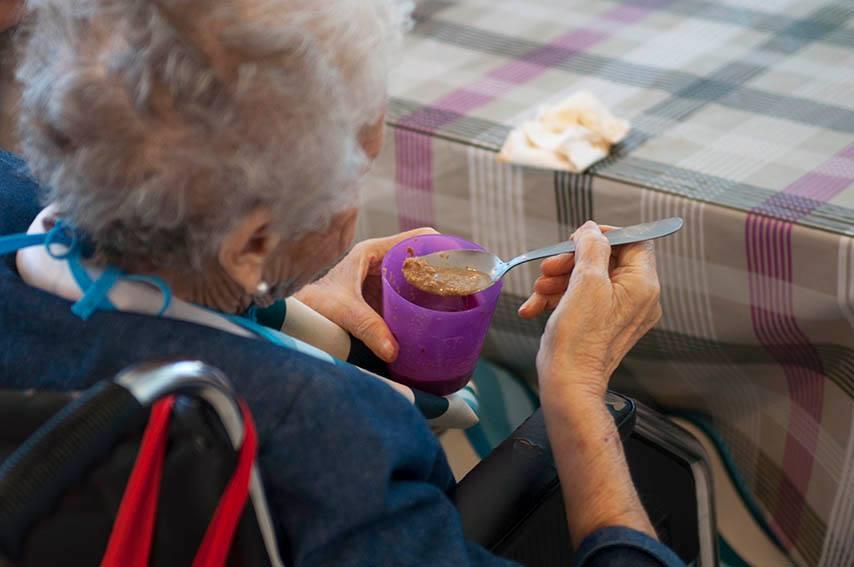 Recomendaciones para pacientes con demencia durante la pandemia
