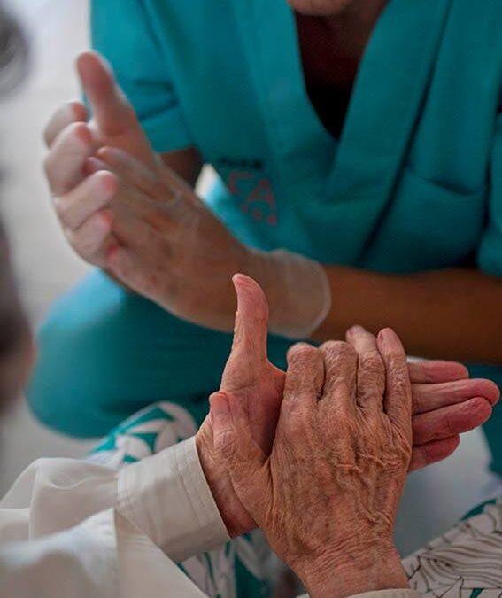 Familias urgen a la apertura de los centros terapéuticos