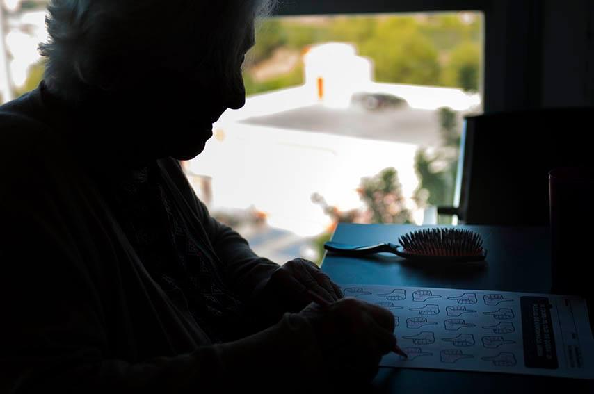 Alzheimer's Association organiza el sábado 20 un simposio sobre la enfermedad