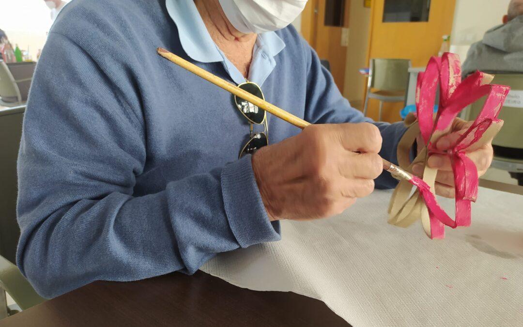 AFA Málaga, volcada con los enfermos de alzhéimer en tiempos de pandemia