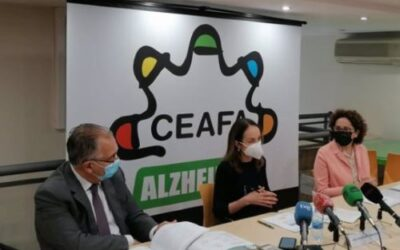 Personas jóvenes con alzhéimer piden planes para evitar el estigma